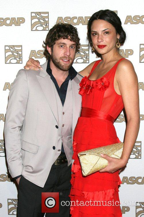 Elliott Yamin and Date 4