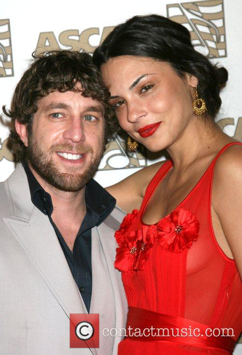 Elliott Yamin and Date 3