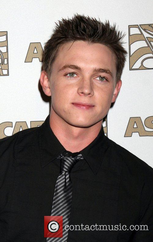 Jesse McCartney ASCAP 25th Annual Pop Music Awards...
