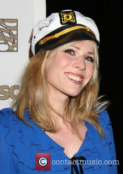 Natasha Bedingfield ASCAP 25th Annual Pop Music Awards at the Kodak