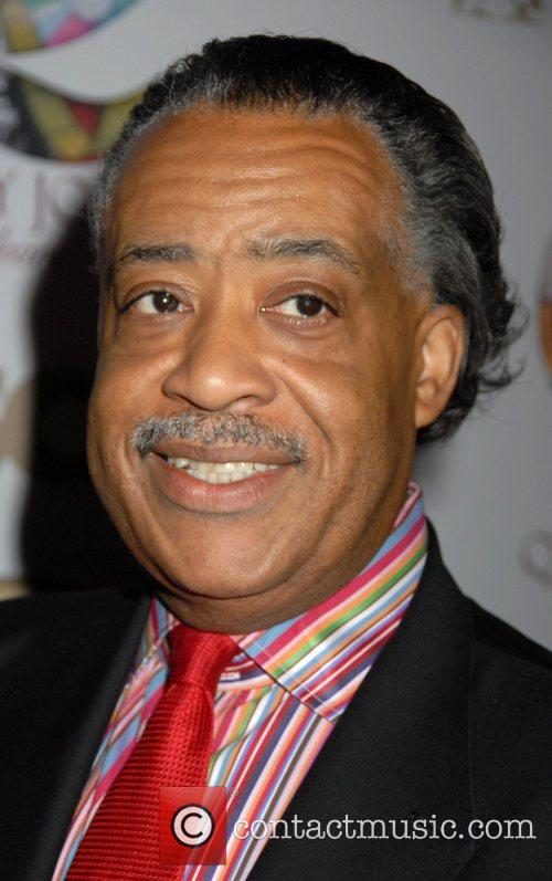 Al Sharpton ASCAP Pied Piper Award honoring Quincy...