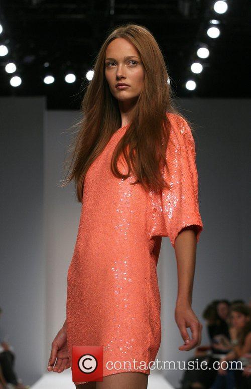 London Fashion Week Spring/Summer 2008 - Ashish -...
