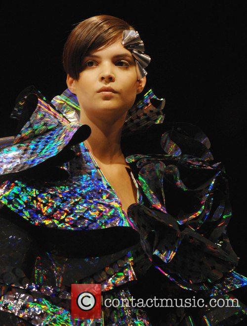 London Fashion Week Spring/Summer 2008 - The Ashley...