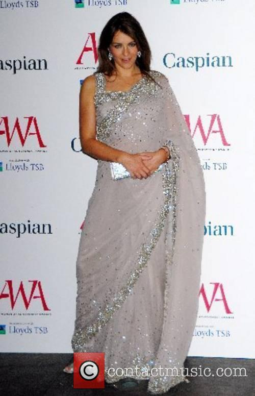 From the asian woman awards