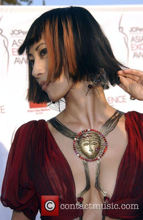 Bai Ling The 2008 JC Penny Asian Excellence...