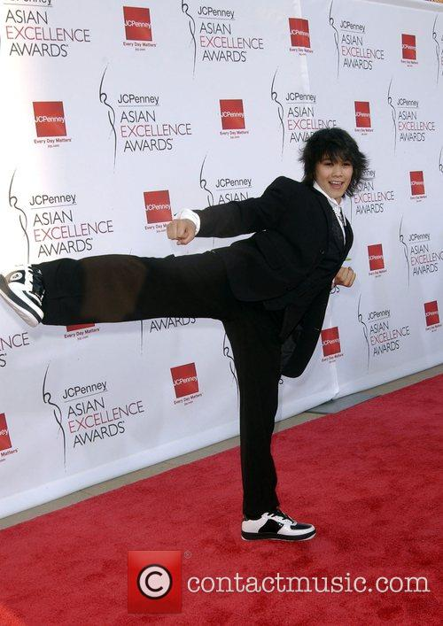 Boo Stewart The 2008 JC Penny Asian Excellence...