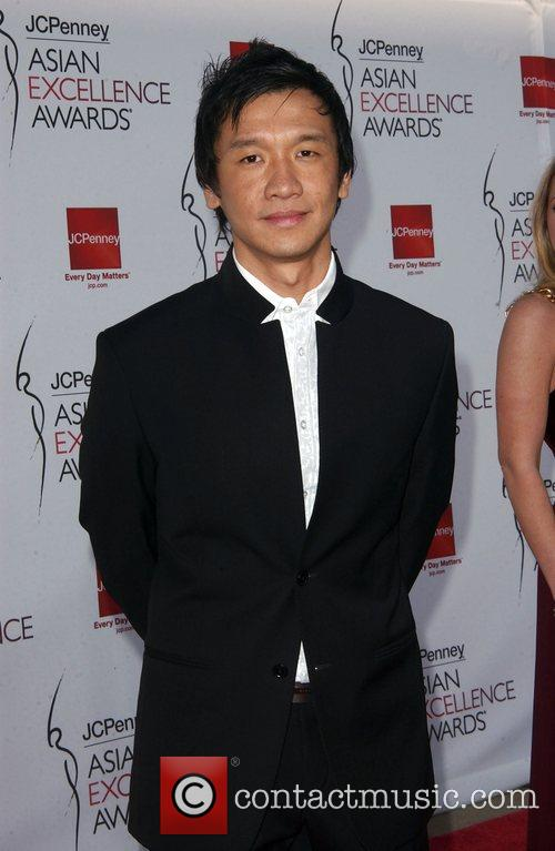 Chin Han The 2008 JC Penny Asian Excellence...