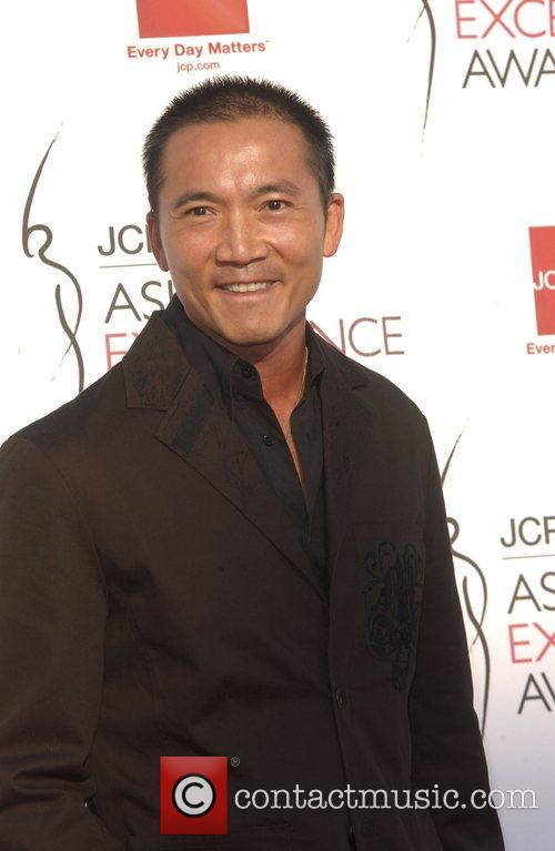 D.B. Wong The 2008 JC Penny Asian Excellence...