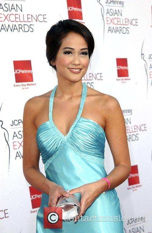 Guest The 2008 JC Penny Asian Excellence Awards...