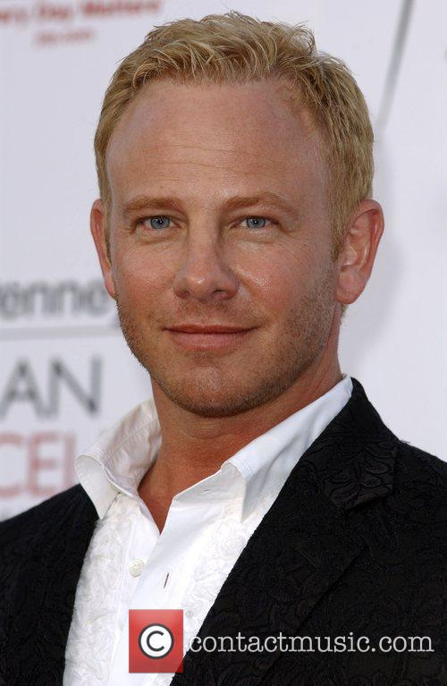 Ian Ziering The 2008 JC Penny Asian Excellence...
