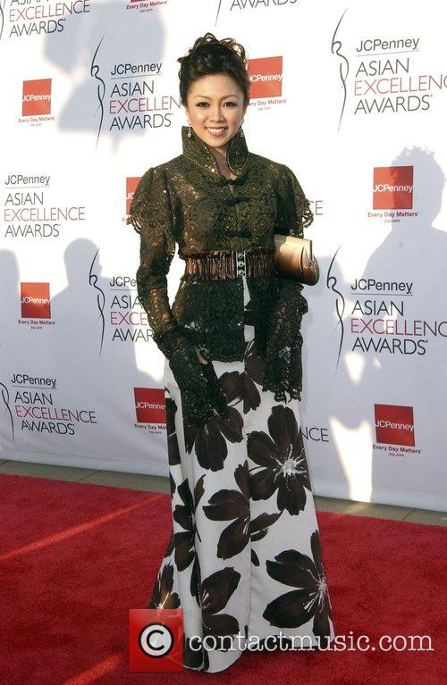Janelle So The 2008 JC Penny Asian Excellence...