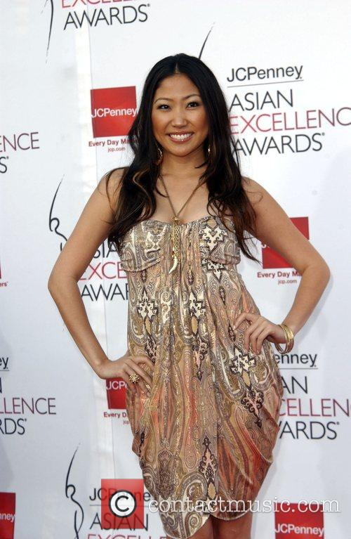 Jelynn Rodgriguez The 2008 JC Penny Asian Excellence...