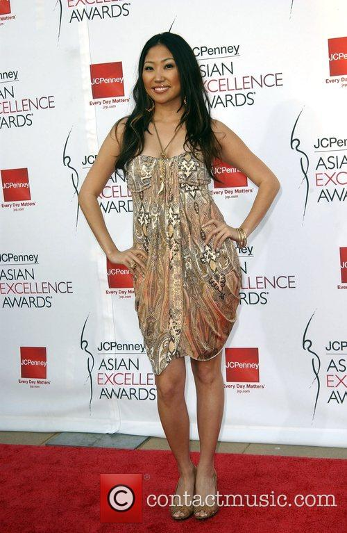 Jelynn Rodriguez The 2008 JC Penny Asian Excellence...