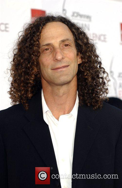 Kenny G The 2008 JC Penny Asian Excellence...