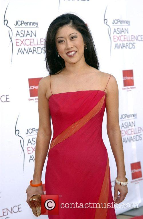 Kristin Yamaguchi The 2008 JC Penny Asian Excellence...