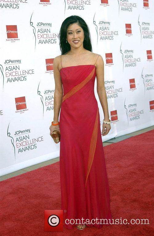 The 2008 JC Penny Asian Excellence Awards held...