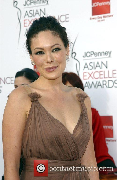 Lindsay Price The 2008 JC Penny Asian Excellence...