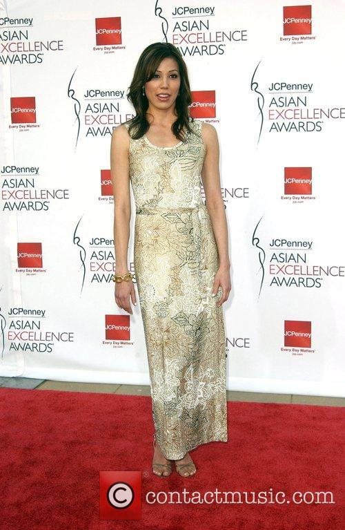 Michaela Conlin The 2008 JC Penny Asian Excellence...