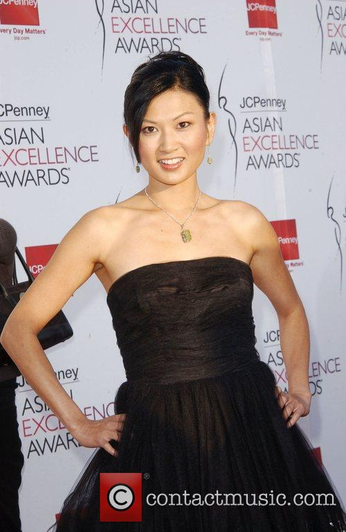 Michelle Krusiec The 2008 JC Penny Asian Excellence...