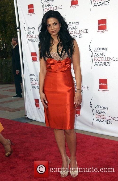 Navi Rawat The 2008 JC Penny Asian Excellence...