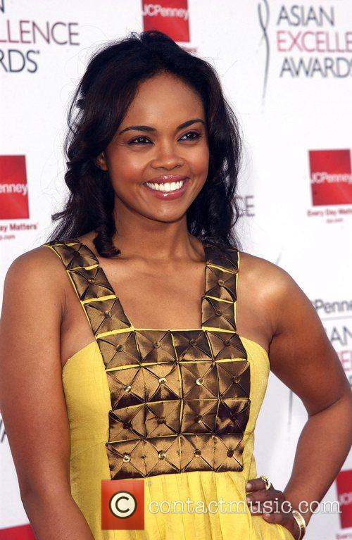 Sharon Leal The 2008 JC Penny Asian Excellence...