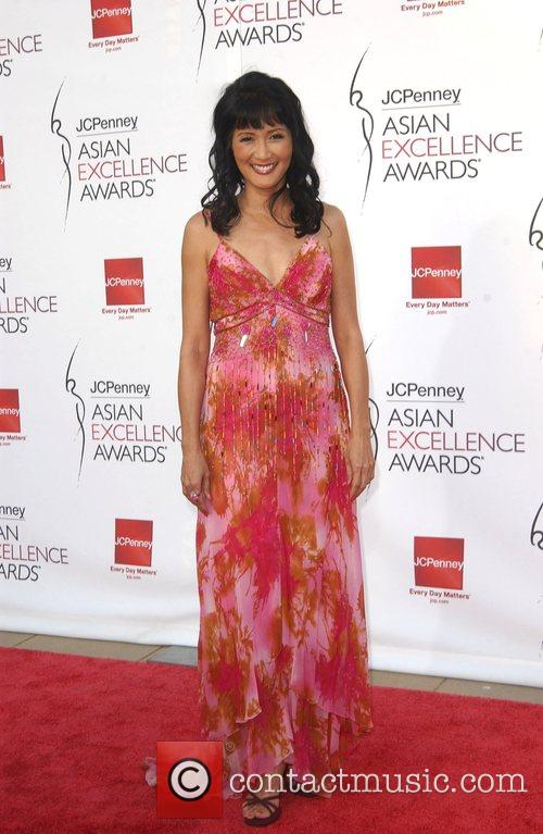 Suzanne Wong The 2008 JC Penny Asian Excellence...