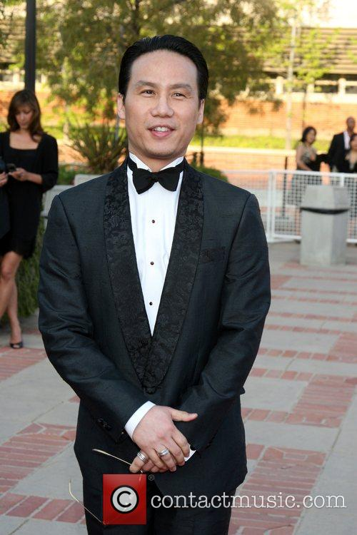 B.D. Wong The 2008 JC Penny Asian Excellence...