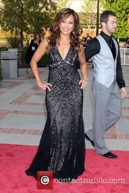 Carrie Ann Inaba The 2008 JC Penny Asian...