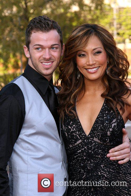 Carrie Ann Inaba and Guest The 2008 JC...