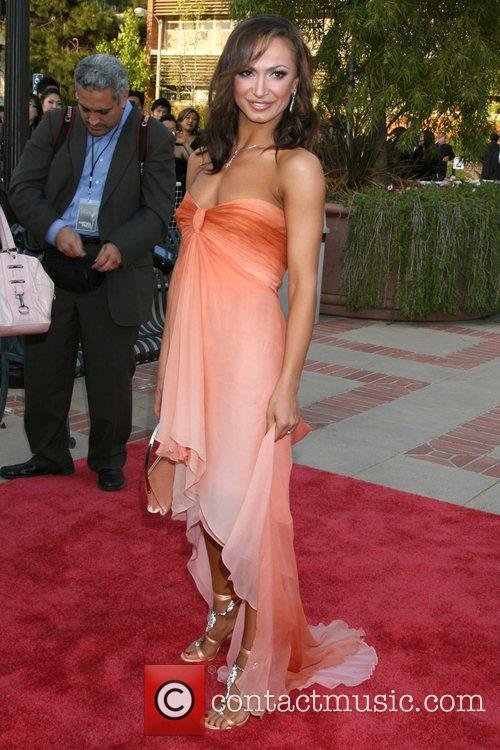 Karina Smirnoff The 2008 JC Penny Asian Excellence...