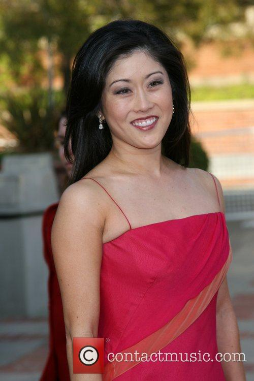 Kristi Yamaguchi The 2008 JC Penny Asian Excellence...