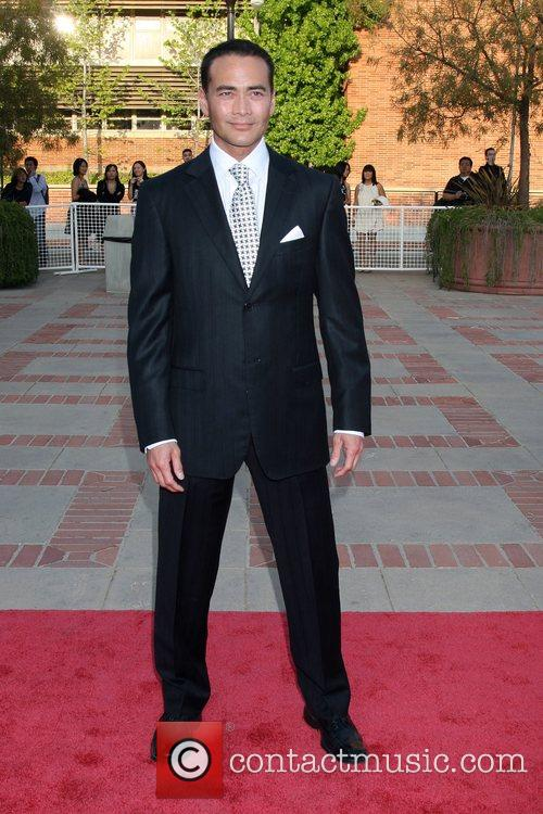Mark Dacascos The 2008 JC Penny Asian Excellence...