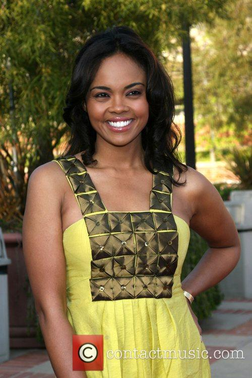 Sharon Leal - Gallery Photo Colection