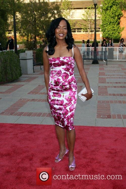 Sonja Sohn The 2008 JC Penny Asian Excellence...