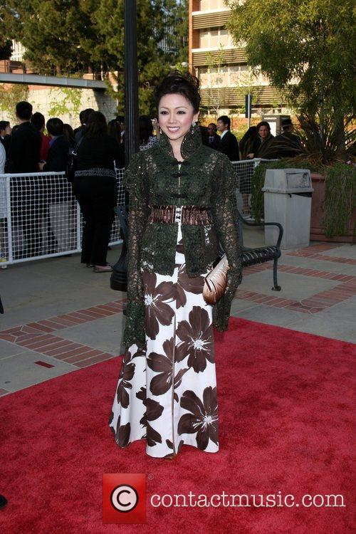 Sophia Myles The 2008 JC Penny Asian Excellence...