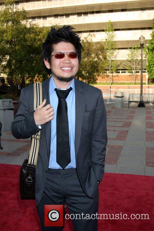 Steve Chen The 2008 JC Penny Asian Excellence...