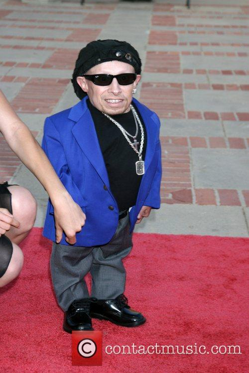 Verne Troyer The 2008 JC Penny Asian Excellence...
