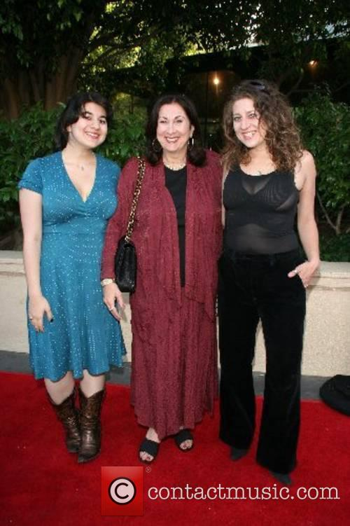 Rebecca , Rochelle and Melissa ASYM 15th Annual...