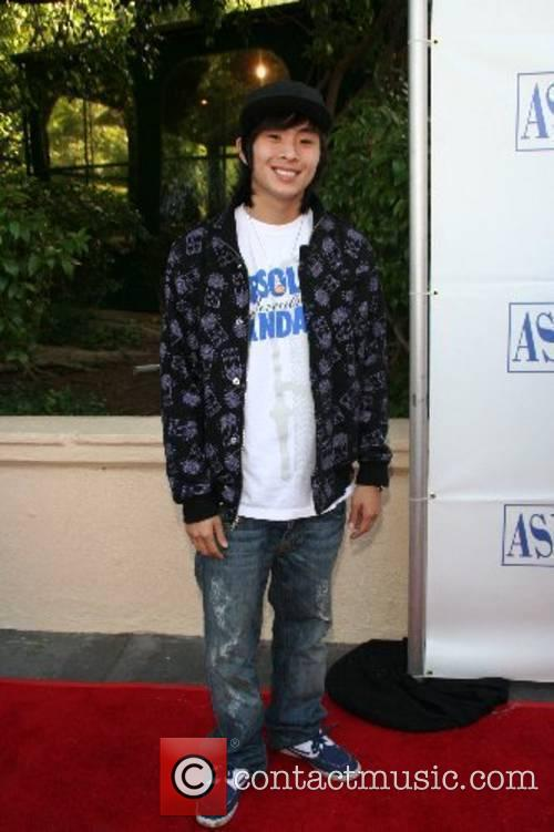 Justin Chon ASYM 15th Annual Spring Benefit Concert...