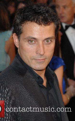 Rufus Sewell UK Premiere of 'Atonement' at the...