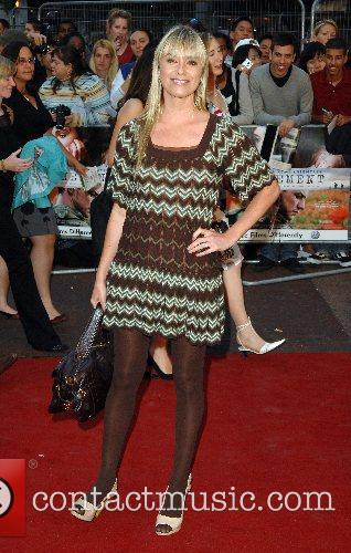 Tamzin Outhwaite UK Premiere of 'Atonement' at Odeon...