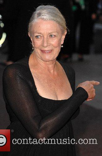 Vanessa Redgrave UK Premiere of 'Atonement' at Odeon...