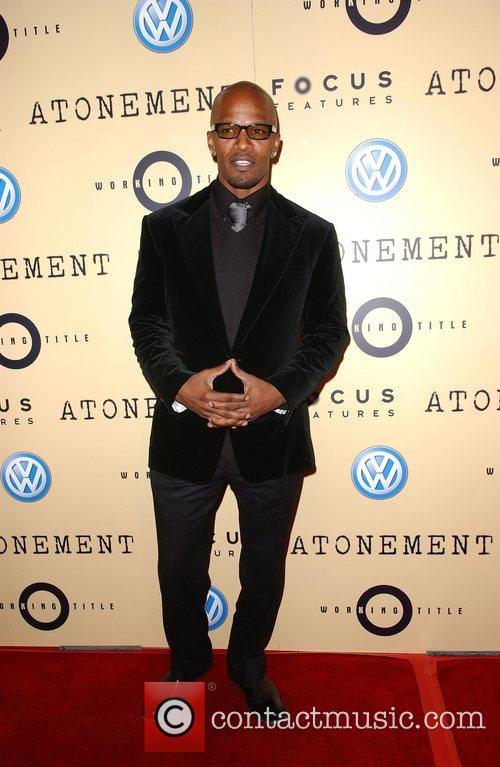 Premiere of 'Atonement' held at the Academy of...