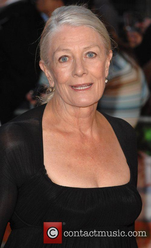 Vanessa Redgrave UK Premiere of 'Atonement' held at...