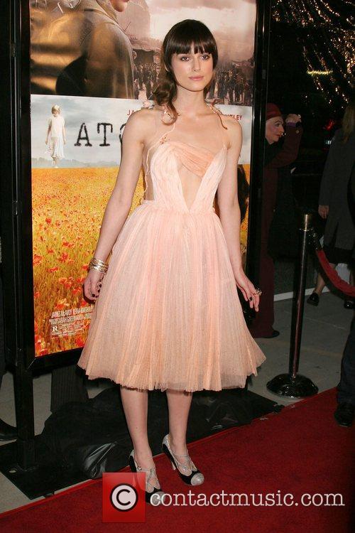 Keira Knightley 5