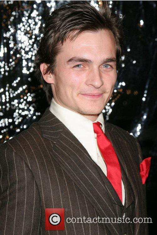 Rupert Friend Los Angeles Premiere of 'Atonement' at...