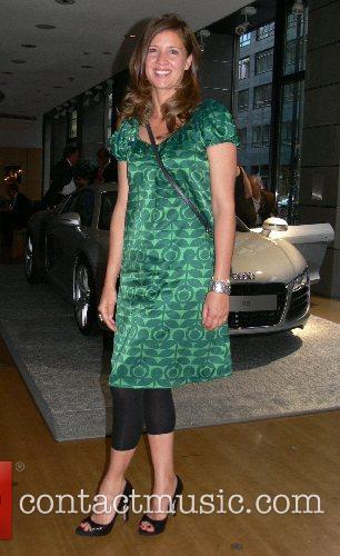 Dana Schweiger Audi's