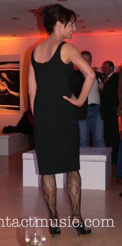 Anna Maria Kaufmann Audi's