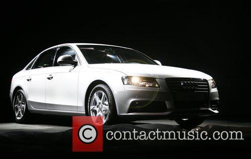 Audi A4,  Audi presents the new A4...
