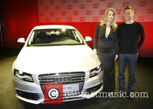 Barbara Schoeneberger and Bryan Adams 8